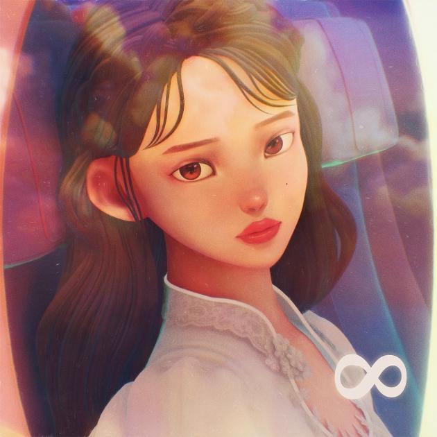 가수 아이유 '에잇' 이미지 / 사진제공=EDAM엔터테인먼트