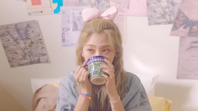 '나비와 고양이' 티저 / 사진제공=쇼파르 뮤직