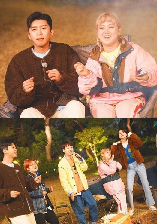 /사진=박나래 인스타그램