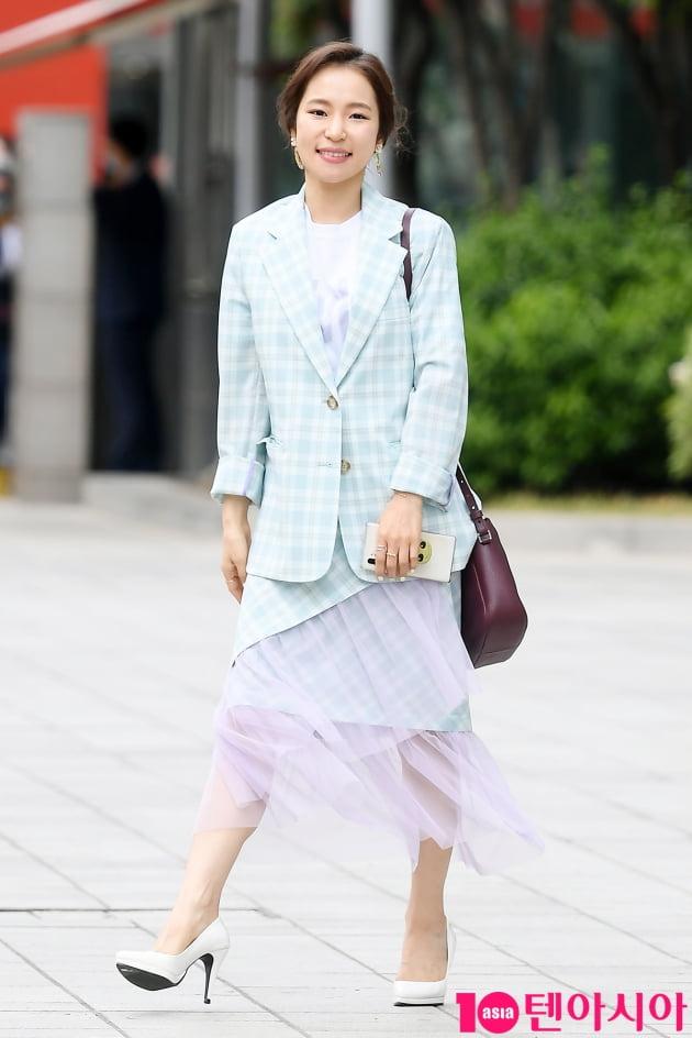[TEN 포토] 홍자 '단아한 미모'