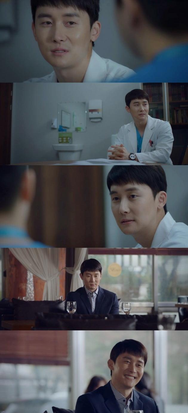 '슬기로운 의사생활' 김준한./사진제공-=tvN