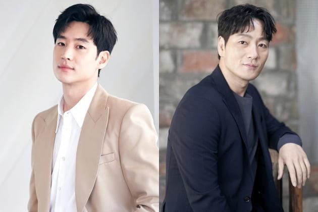 배우 이제훈(왼쪽), 박해수 / 사진제공=넷플릭스