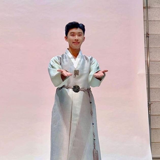 가수 임영웅 / 사진=뉴에라프로젝트 '미스터트롯' 공식 인스타그램