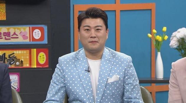 '비디오스타' 김호중./사진제공=MBC에브리원