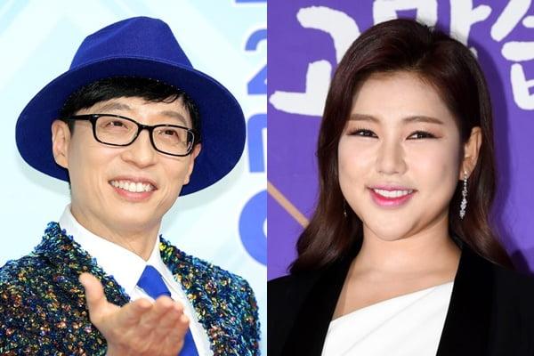 유산슬을 만든 MBC와 송가인 소속사와 손잡은 KBS가 트로트 오디션 프로그램을 제작한다./ 사진=텐아시아DB