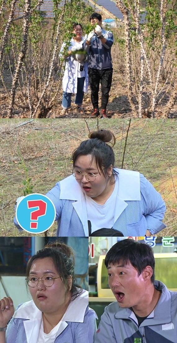 '동상이몽2' 하재숙-이준행 부부 / 사진제공=SBS