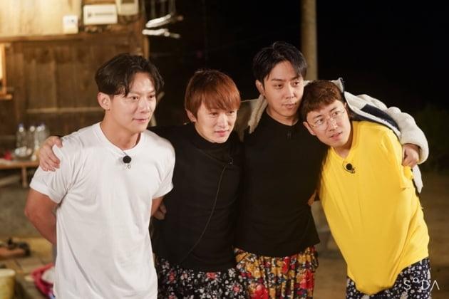 '삼시네세끼' 스틸컷/ 사진=tvN 제공
