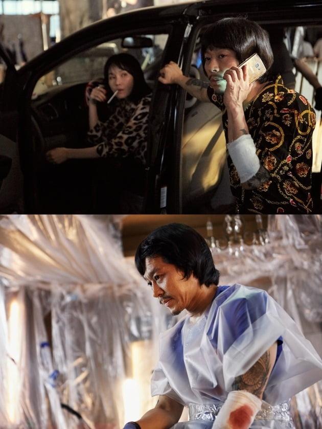 '인간수업' 임기홍./사진제공=넷플릭스