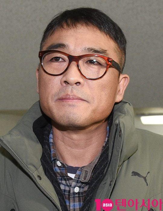 가수 김건모./ 사진=텐아시아DB