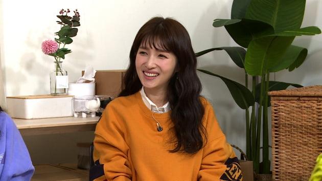 '옥탑방의 문제아들'에 출연한 김경란/ 사진=KBS2 제공