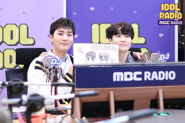 '아이돌 라디오' 새 DJ/ 사진=MBC 라디오