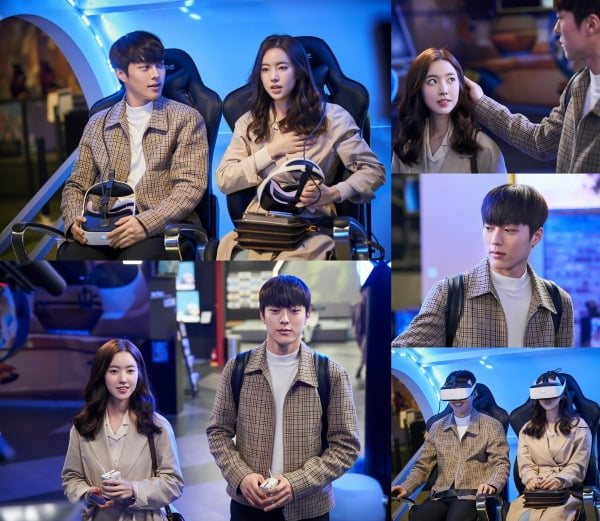 '본 어게인' 예고/ 사진=KBS2 제공