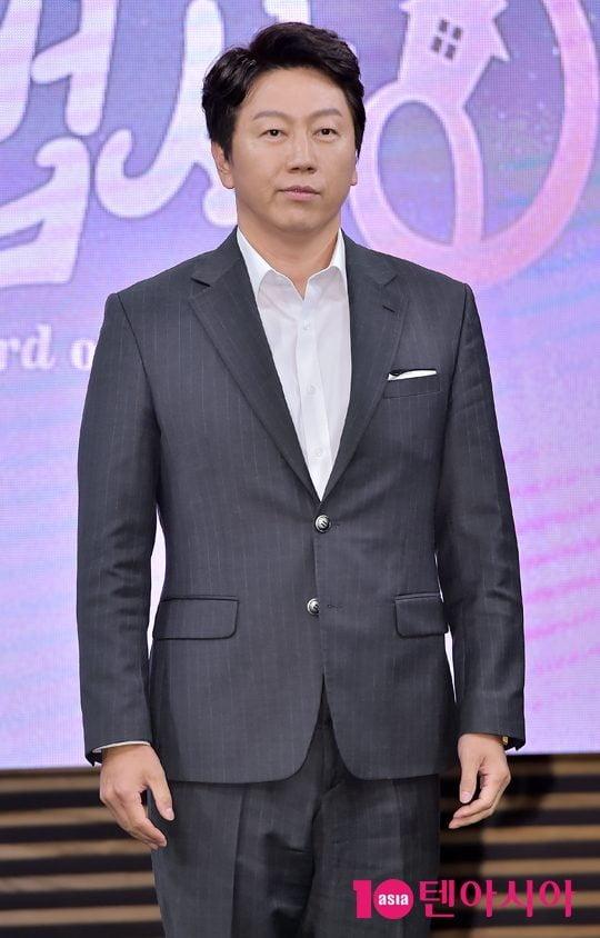 배우 김수로/ 사진=텐아시아DB