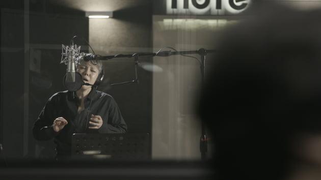 가수 이은미/ 사진=KBS1 제공