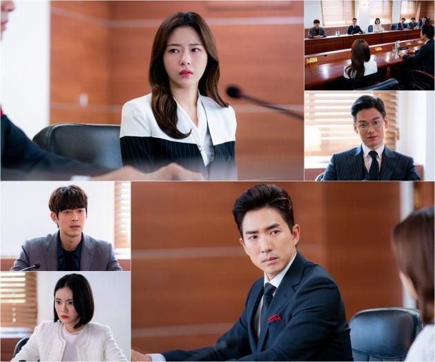 '위험한 약속' 스틸컷/ 사진=KBS2 제공