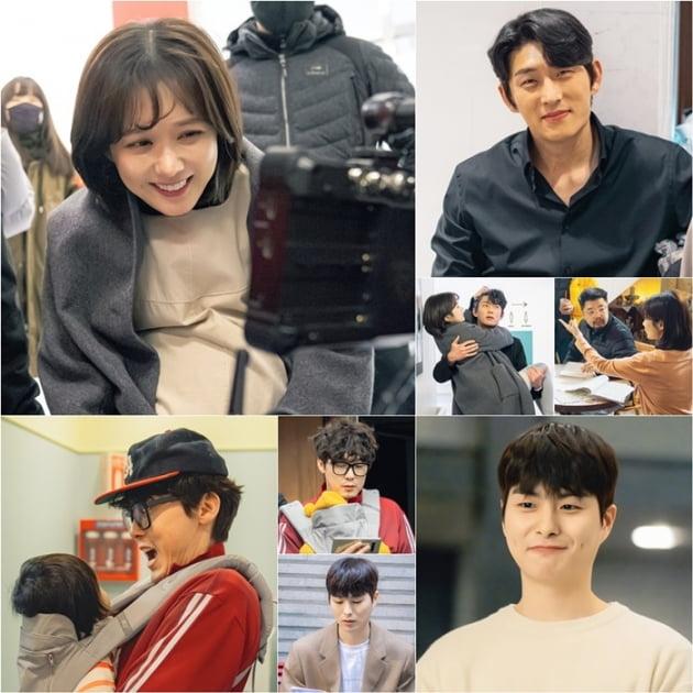 '오 마이 베이비' / 사진 = tvN 제공
