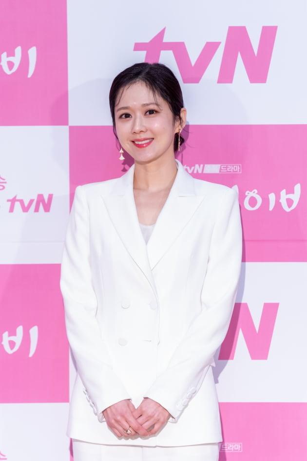 배우 장나라/ 사진=tvN 제공