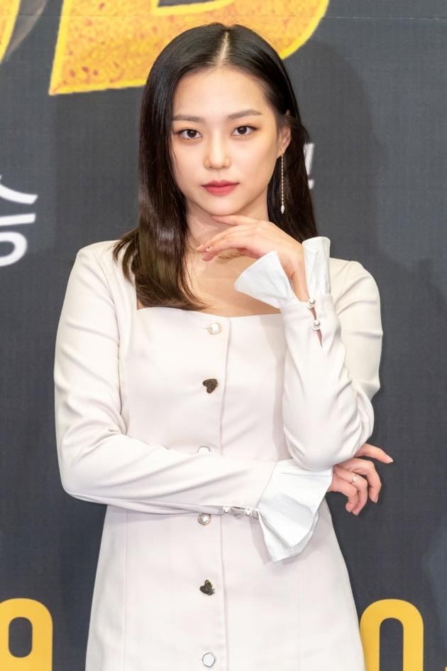 '굿걸'에 출연하는 장예은 / 사진= Mnet 제공