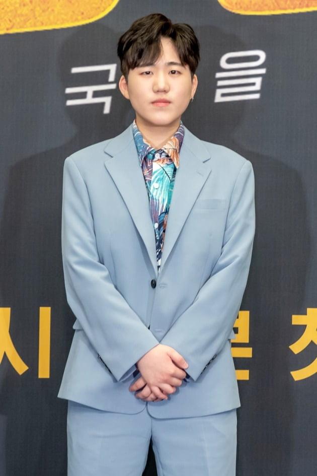 '굿걸'에 출연하는 슬릭 / 사진= Mnet 제공