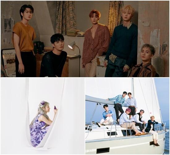 Mnet '엠카운트다운'