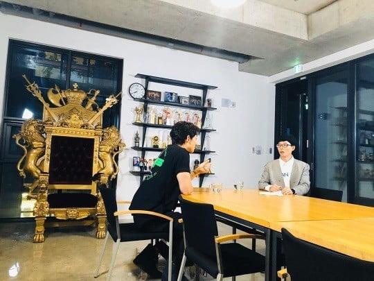 사진='놀면 뭐하니' 공식 인스타그램