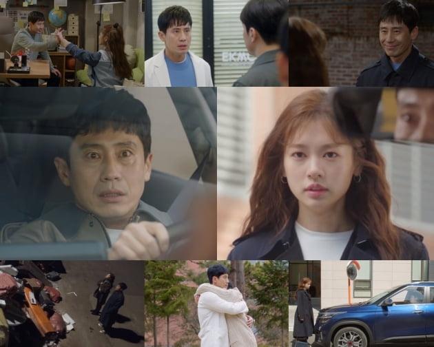 '영혼수선공' 7~8회/ 사진=KBS2 제공