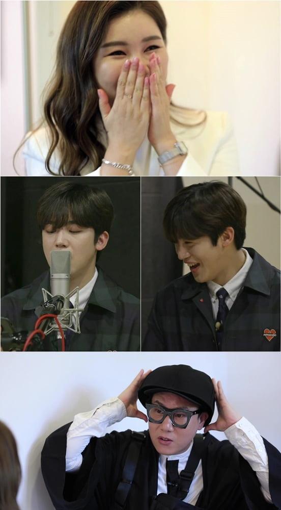 '악인전' 예고 / 사진=KBS2 제공