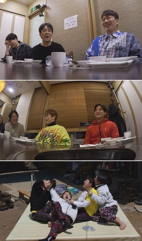'삼시네세끼' 스틸컷./사진제공=tvN