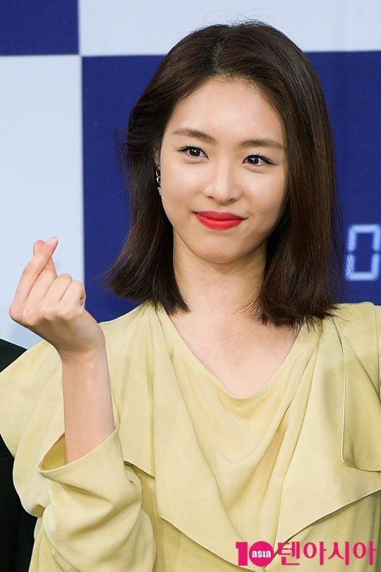 배우 이연희