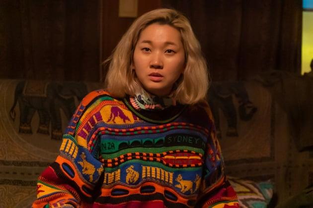영화 '세 자매' 장윤주 / 사진제공=리틀빅픽처스