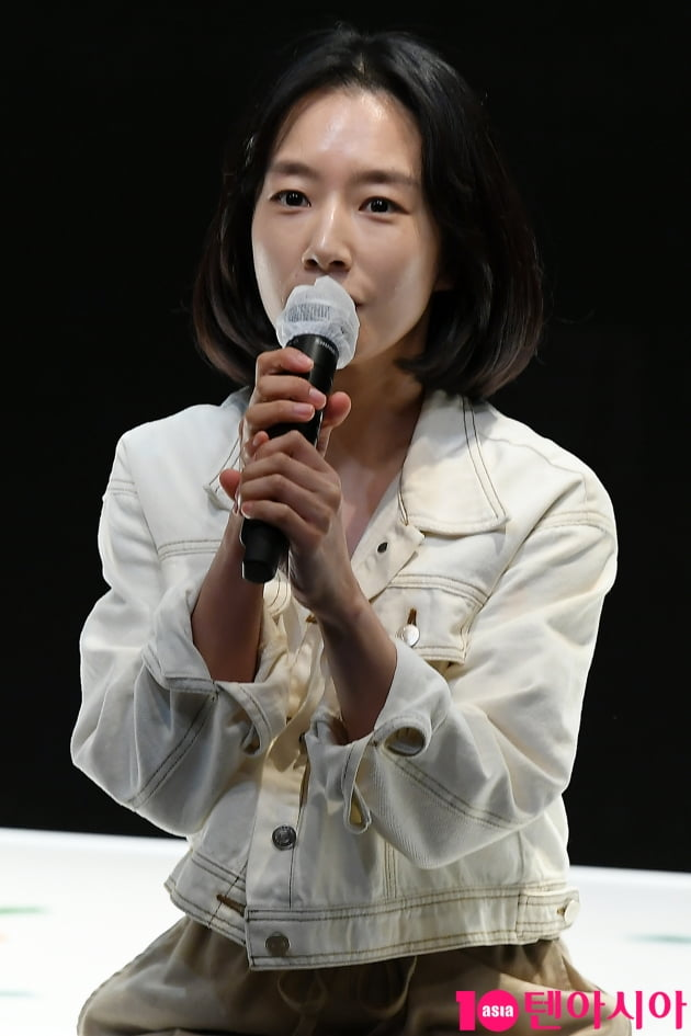 [TEN 포토] 곽선영 '빛이나는 미모'