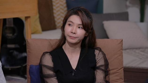 '방구석 1열' 서지현 검사 / 사진 = JTBC 제공