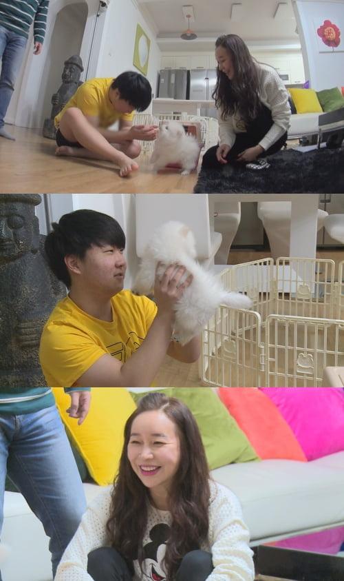 '아빠본색' 김지현 / 사진 = 채널A 제공