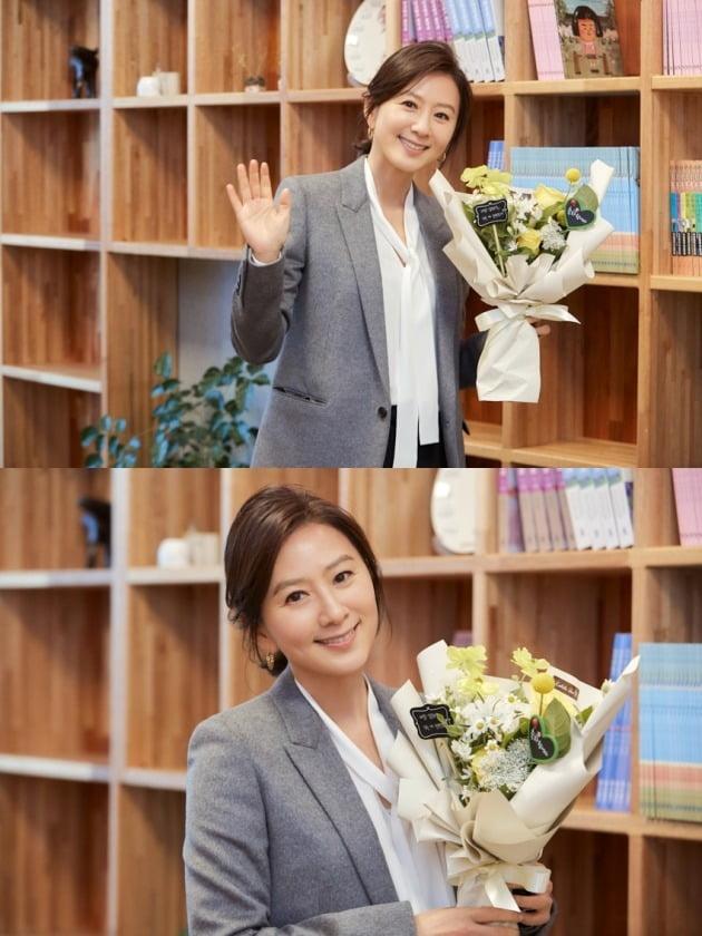 배우 김희애./ 사진제공=YG엔터테인먼트