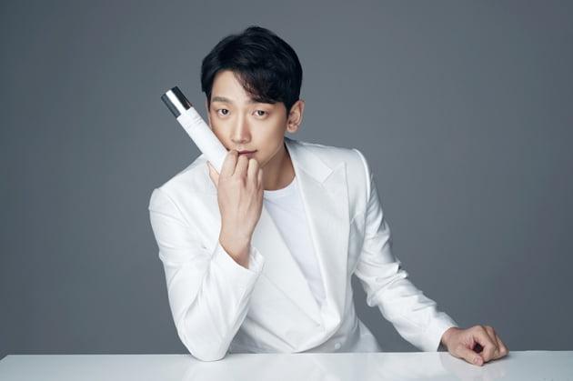 가수 겸 배우인 비(정지훈) / 사진제공=HS ENC