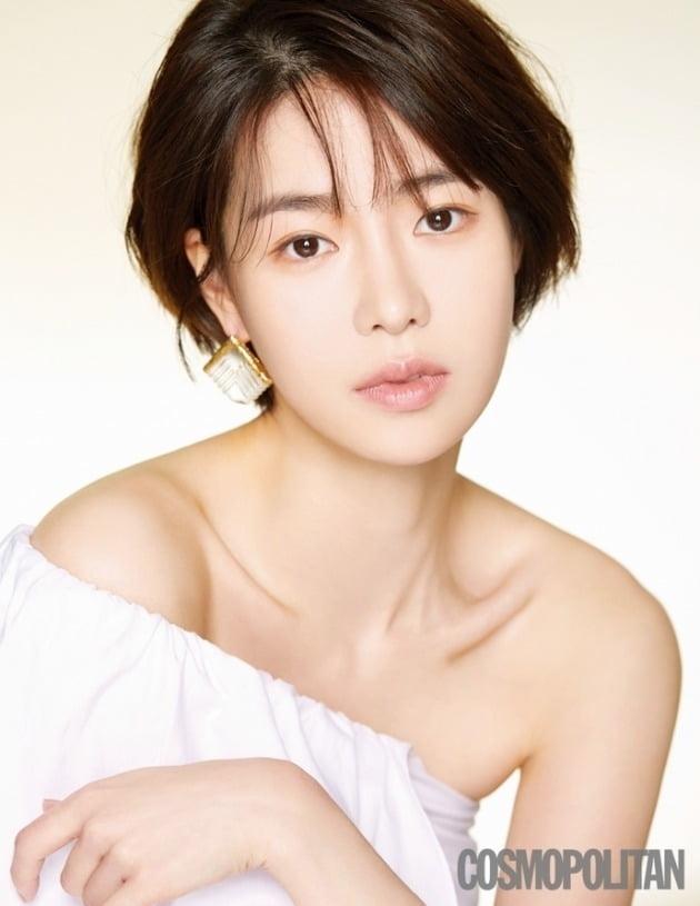배우 임지연 / 사진제공=코스모폴리탄