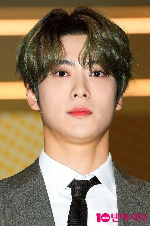 그룹 NCT  재현