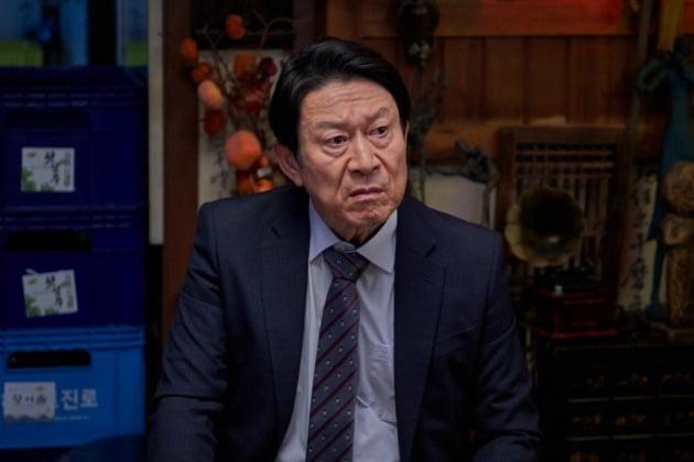 '꼰대인턴' 김응수./사진제공=MBC