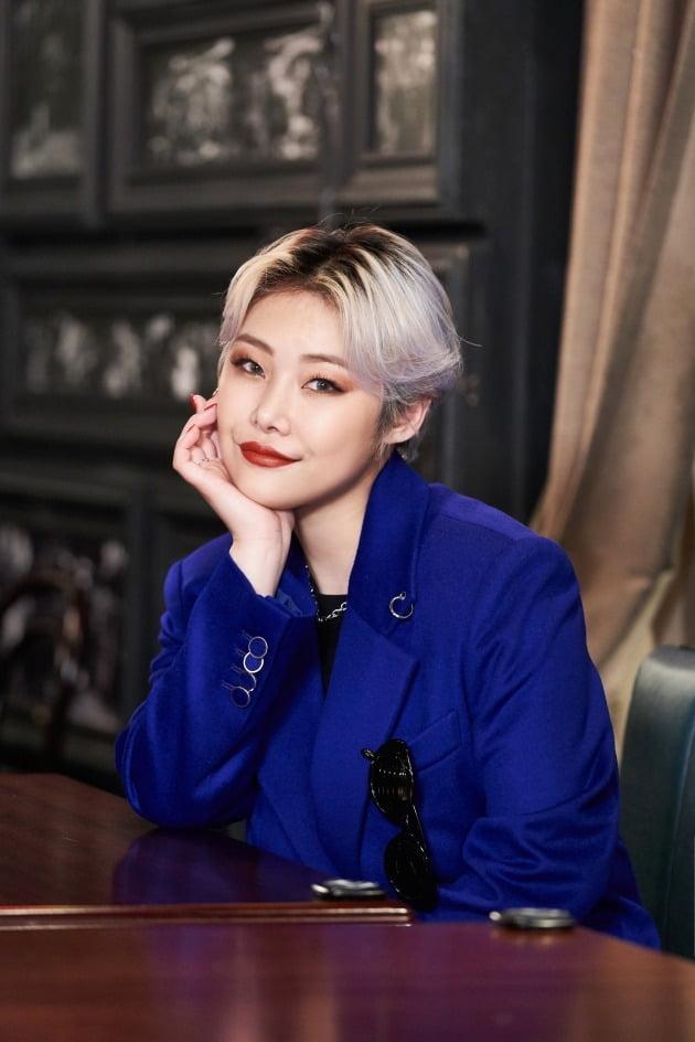 치타(김은영) / 사진제공=레진스튜디오