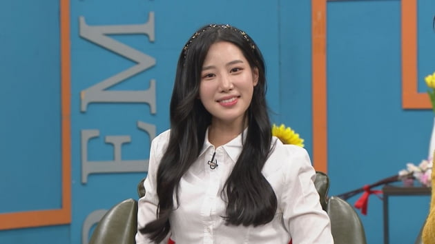 '비디오스타' 베리굿 조현 / 사진제공=MBC 에브리원