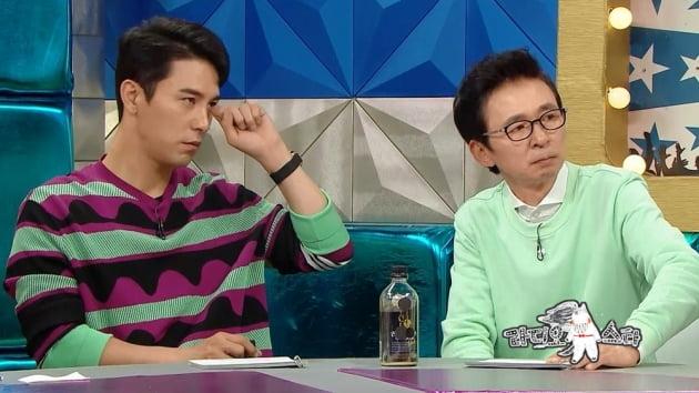 '라디오스타' 김수미 신현준 등 출연 /사진=MBC