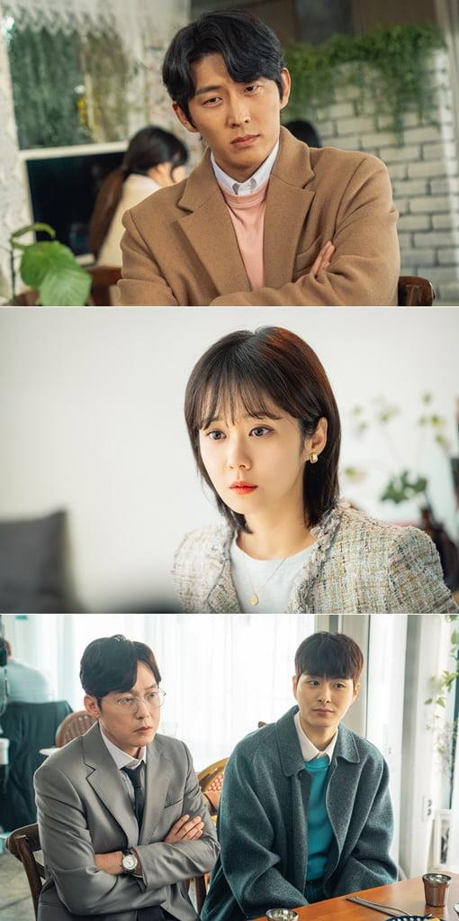 '오 마이 베이비' 예고/ 사진=tvN 제공