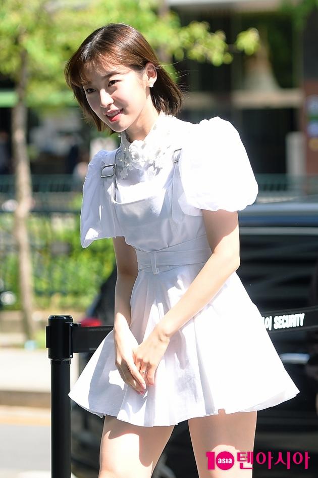 [TEN 포토] 오마이걸 아린 '소녀소녀한 분위기'