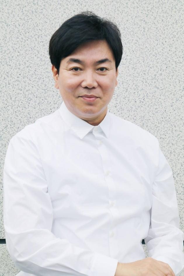 배우 김일우./사진제공=디에이와이엔터테인먼트