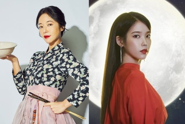 '쌍갑포차' 황정음, '호텔델루나' 아이유./사진제공=JTBC, tvN