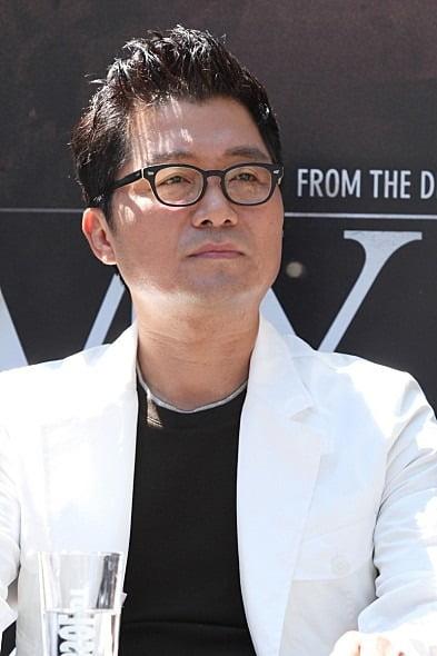 강제규 감독 / 사진제공=CJ엔터테인먼트