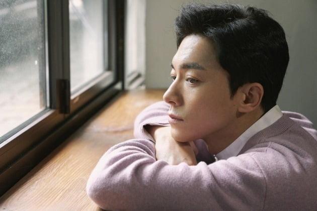 """김영민은 '부부의 세계'를 """"원작보다 더 확장된 작품""""이라고 말했다./사진제공=PR 이데아"""