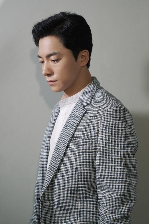 """""""동안 얼굴이 콤플렉스였다""""는 김영민./사진제공=PR 이데아"""