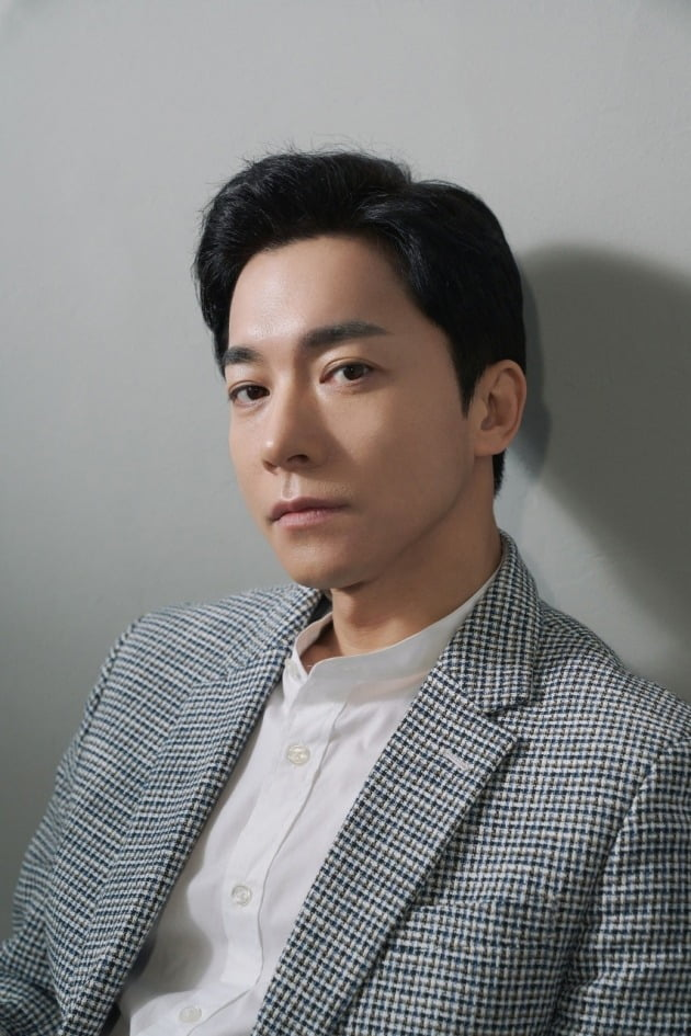 """김영민 """"박선영과의 이별은 멋진 결말이었다""""./사진제공=PR 이데아"""