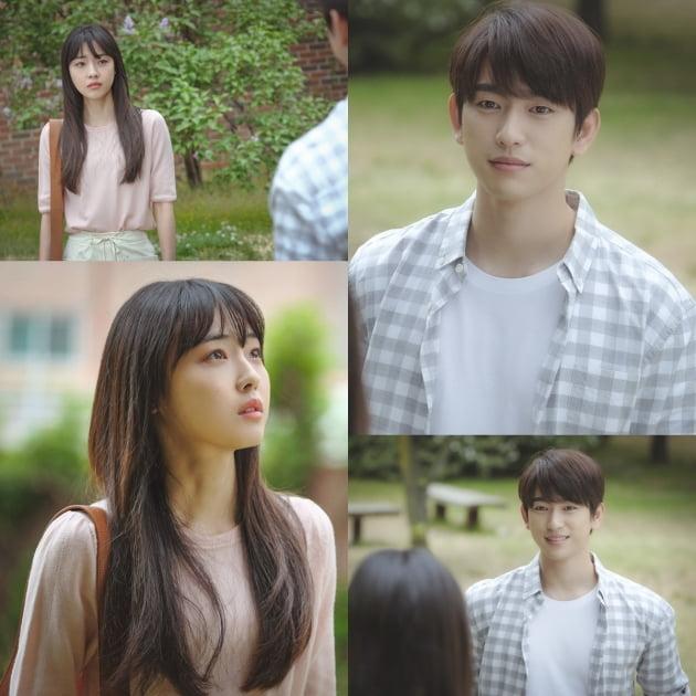 '화양연화' 전소니-박진영./ 사진제공=tvN